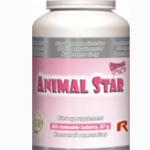 Animal Star gyerekvitamin