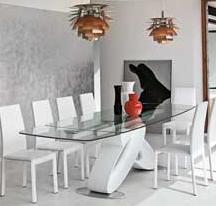 luxus étkezőasztal